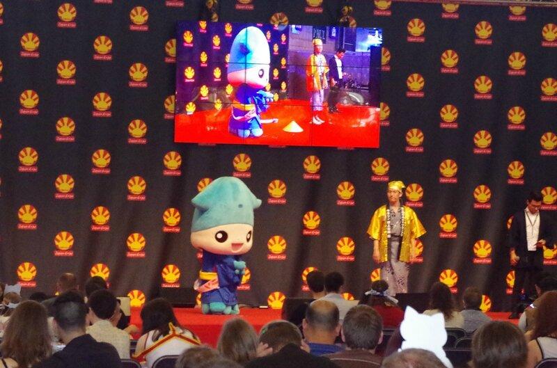 Japan Expo 2016 Samedi (11)