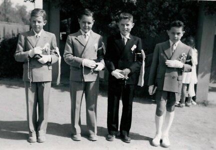 Communion 1954 2