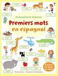 Premiers mots en espagnol