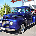 Ford f-1 2door pick-up 1948