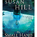 The small hand, susan hill