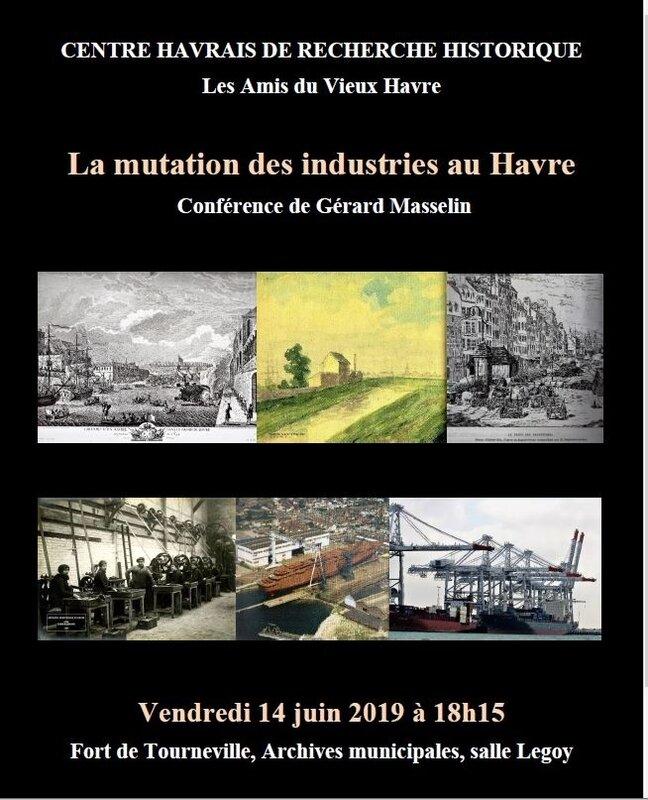 conférence affiche 14 juin 2019