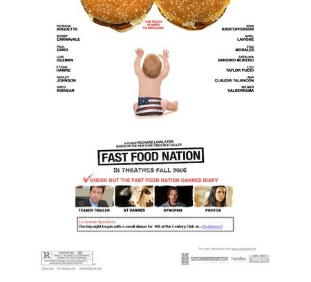 FastFoodNationMovieWebSite