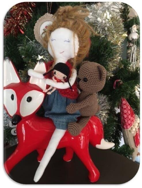 les Poupiches de Noël