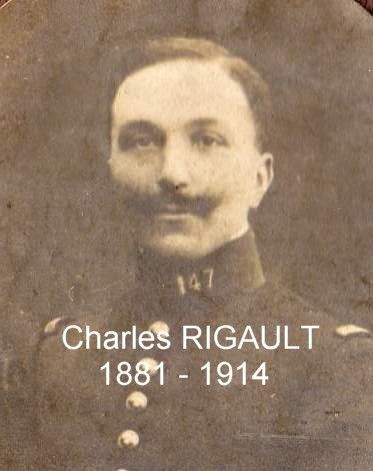RIGAULT Charles