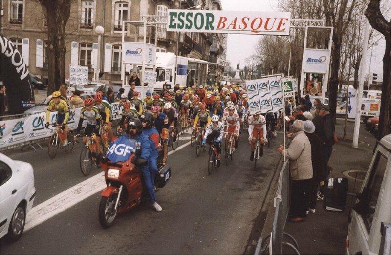 1999 05 Essor Basque