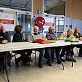 Les amis de gerard bouisson ont tenu l'assemblee generale de leur association