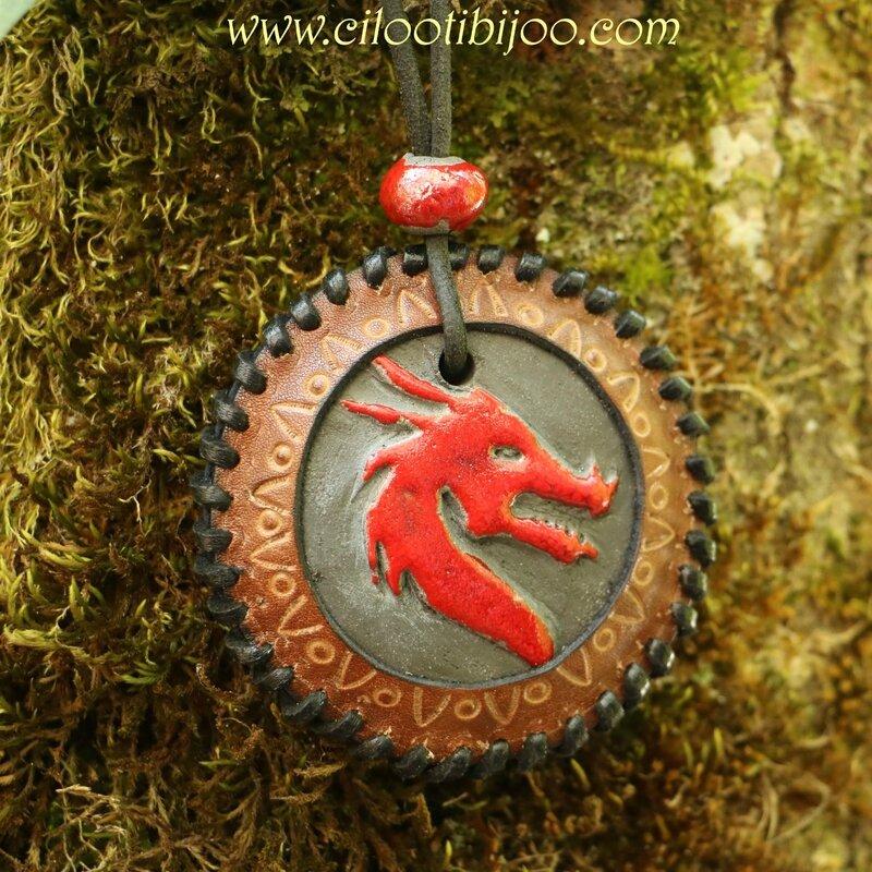 Dragon Rouge 01