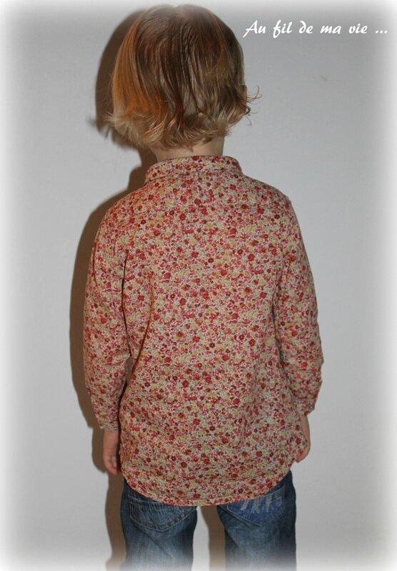 Chemise enfant Liberty Aufildemavie (3)
