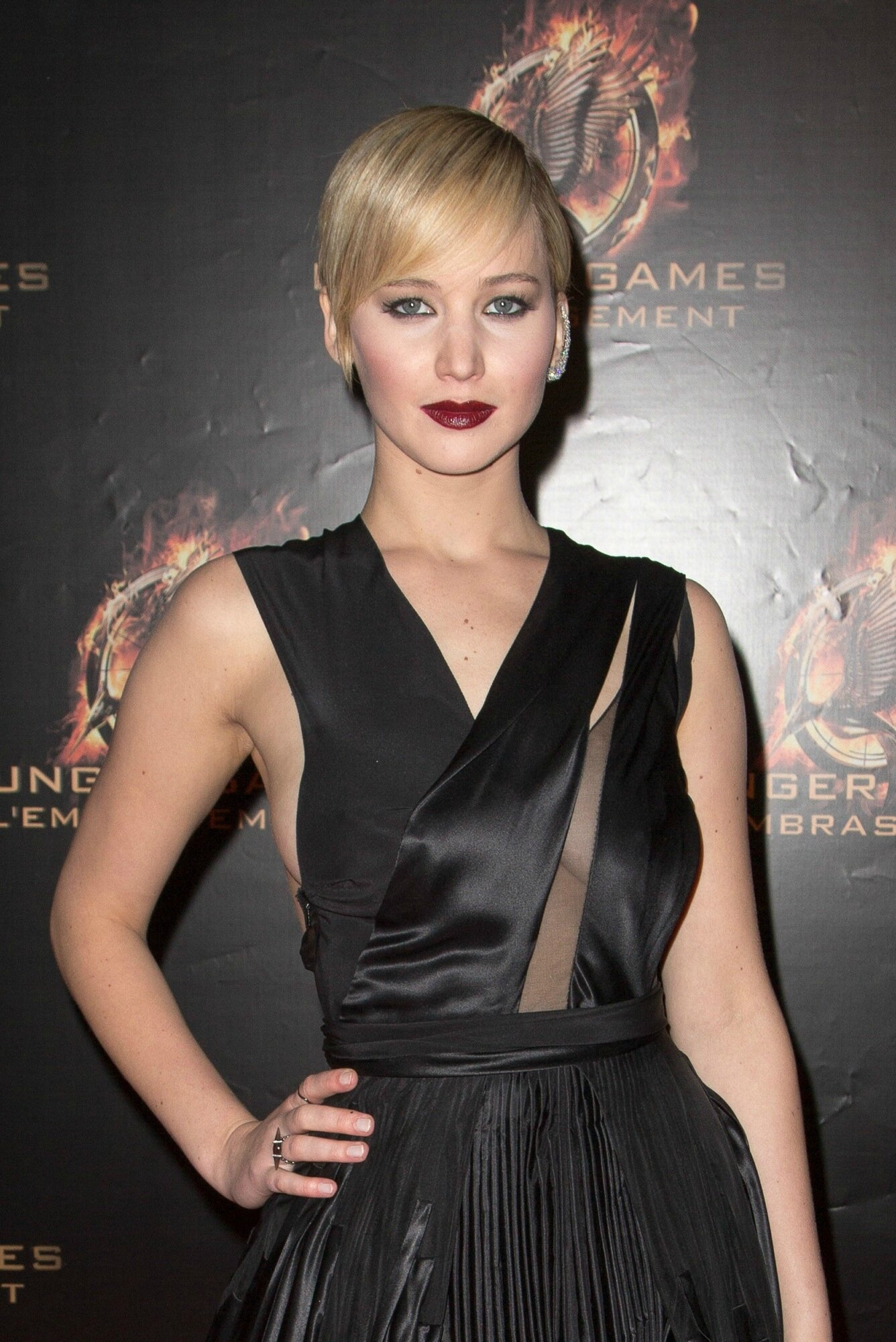 Catching Fire Premiere Paris03