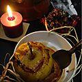Pommes au four {comfort foods}
