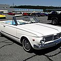 Valiant v200 convertible - 1964