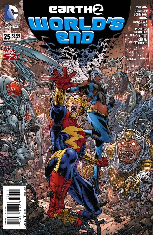 earth 2 world's end 25