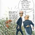 L'affaire woerth/bettencourt