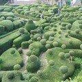 Vézac - Jardins suspendus de Marqueyssac