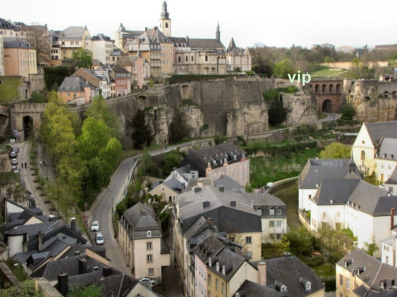 Luxembourg view 1