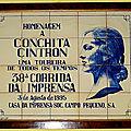 Conchita cintron honorée à béziers