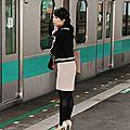 JR E233-2000 Girl