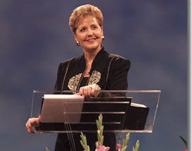 predication de joyce meyer