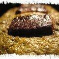 cake popeye au chocolat