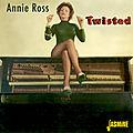 Annie ross 1930-2020