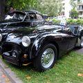 Triumph TR2 de 1955 02