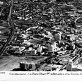 CASABLANCA ROCHES NOIRES 1951منطقة الصخور السوداءسنة