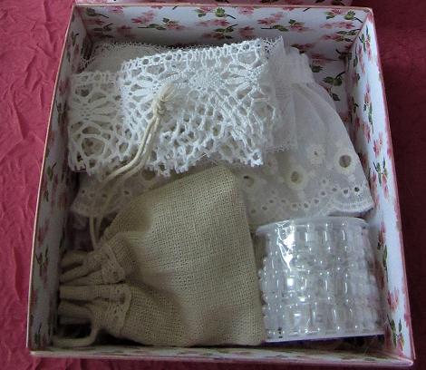boîte cadeaux Astréor