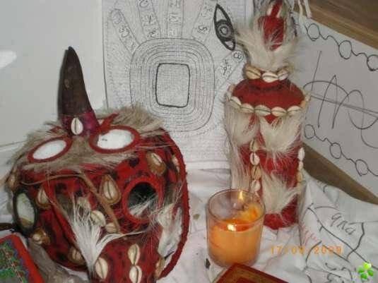 Les rituels du Grand Marabout Djafa pour Ce fait compter parmi les plus célèbre