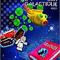 Le guide du voyageur galactique - h2g2 tome 01 – douglas adams