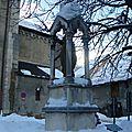 Notre-Dame (Le Monétier-les-Bains)