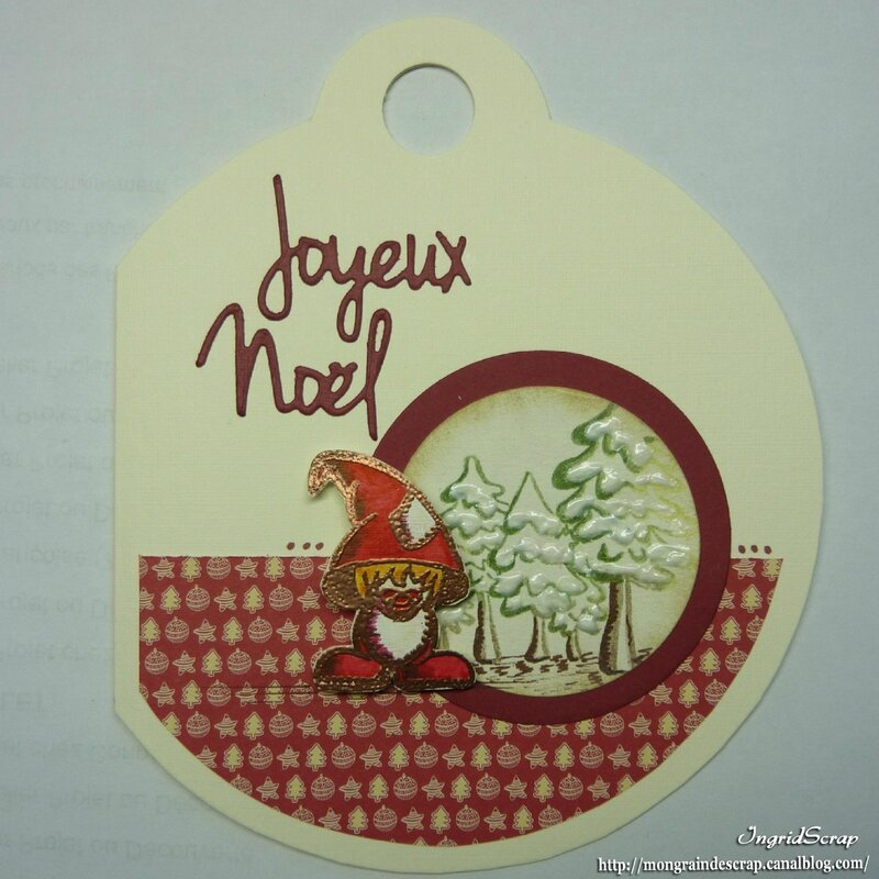 Carte Noël 3