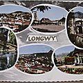 Longwy - datée 1966