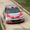 2011 : Rallye Epernay ES 8