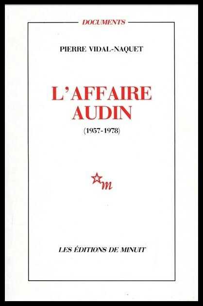 l affaire audin