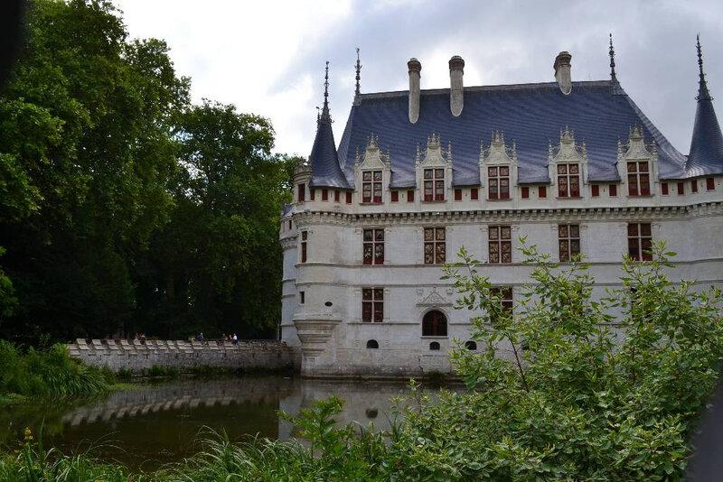 chateau d'azay le rideau (45)