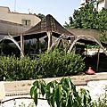 La tente berbere d'azor, son footing et autres nouvelles