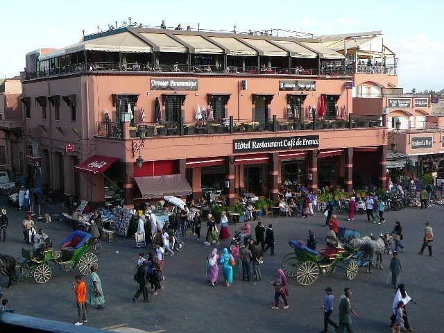 Grand_café-de-France-Marrakech
