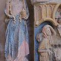 Photos JMP©Koufra 12 - Le Caylar - Eglise St Martin - Rétable - 18072019 - 0004