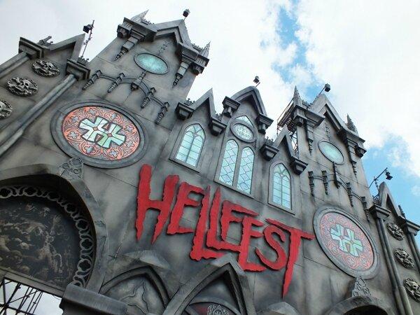 12 Un Jour au Hellfest Ma Bulle Cosmeto