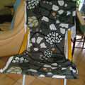 ebauche chaise longue
