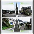 Bretagne 2017 - arrivée au village