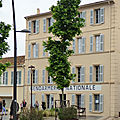 Le musée de la gendarmerie et du cinéma à saint-tropez