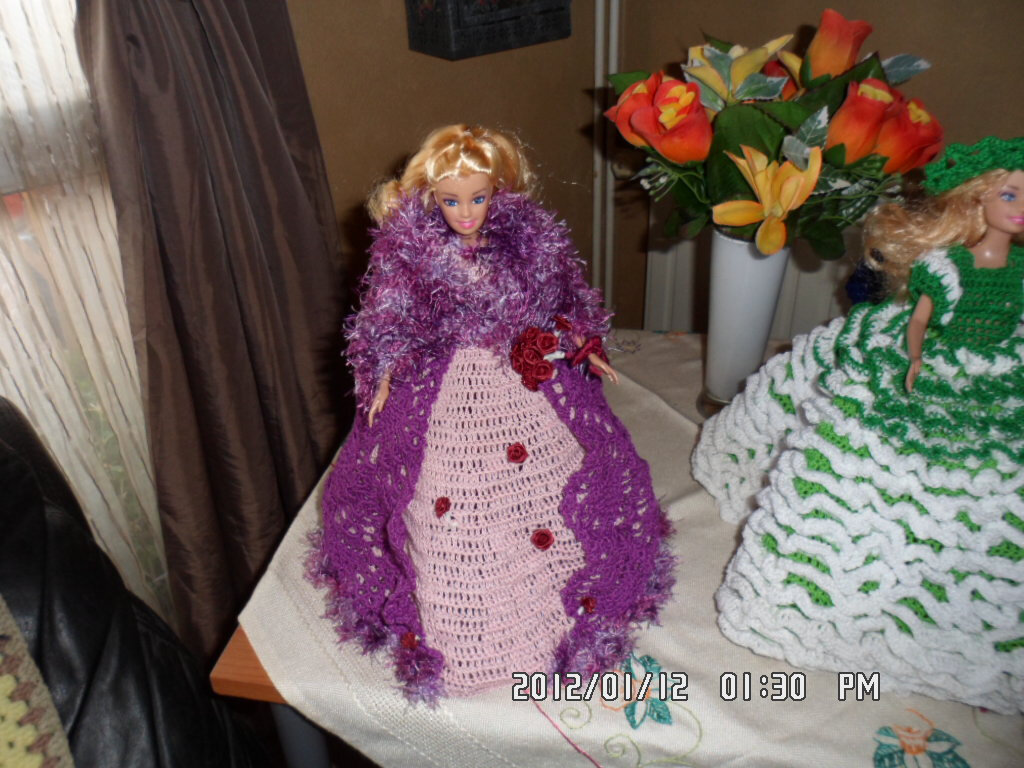 série de poupées 3