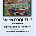 Exposition au porthos à lille de décembre 2016 à février 2017