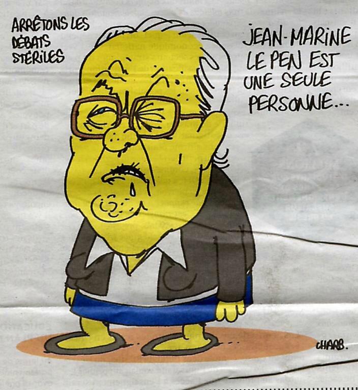 jean-marine