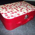 .....petite valise printanière.......