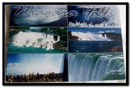 Ontario Niagara Falls