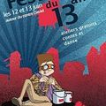 Festival du 13 aime les 12 et 13 juin autour du centre daviel (75013)