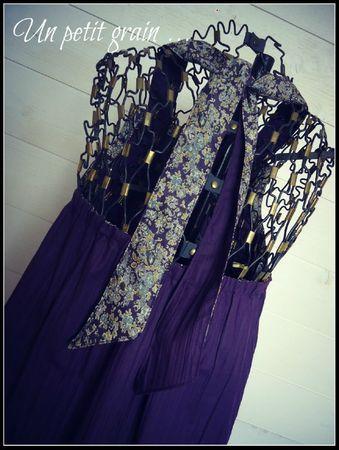robe vega 2